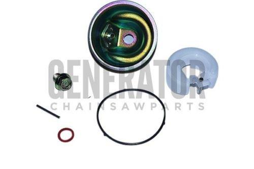 Gasoline Carburetor Rebuild Repair Kit For Honda HRM195 HR215 Lawn Mowers