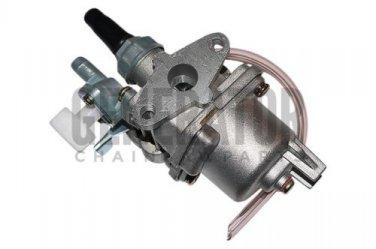 Carburetor Carb For Tanaka Sum 328 Grass Trimmer Bush Cutter Motor Engine VER 2