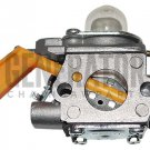 Carburetor Carb Parts For Homelite String Trimmer Backpack Blower 25cc 26cc