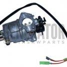 Gas Carburetor Carb For Loncin LC5000D LC6500D LC8000D Generators DC & A Series