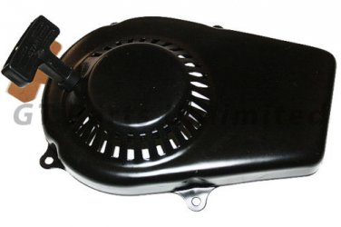 Recoil Starter Rewind Pully For Handheld Gasoline ETQ 950 IN1000i Generators