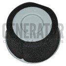Air Filter Cleaner For Robin RGX240 RGX240D RGX2400 RGX2410 RGV2800 Generator