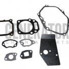 Engine Motor Cylinder Carburetor Gasket For Honda HRU216M2 HRU216K2 Lawn Mower
