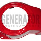Pull Start Recoil Starter Alloy Fan Cover For Honda G100 Engine Motor