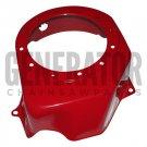 Recoil Starter Alloy Fan Cover For Honda HS521 Snow Blower F501 Tillers