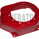 Recoil Starter Alloy Fan Cover For Honda EB2500X EG2500X EM2500X Generators