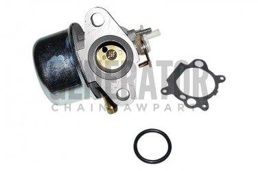 CARBURETOR Carb Parts For Briggs & Stratton CARBURETOR 497586 499059 Part 14112