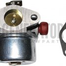 Carburetor w Gasket Parts For Tecumseh 640117A 640117B 640117 OHH45 OHH50 Motors