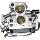 Gasoline Carburetor Carb For HUSQVARNA Chainsaws Replace # 545072601 574719402