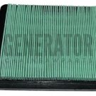 Air Filter Cleaner Parts For Honda HS720AM HS720AA HS720AS HS720ASA Snow Blowers