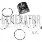 Piston Kit w Rings Engine Motor Parts For Lifan LF152F Engine Motor 97.7cc