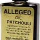 PSYCHIC OIL PATCHOULI
