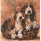 Cute Hushpuppies 4BP PIXEL DL Pattern- 3 available