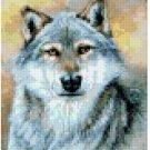 Wolfs Portraet - 4BP Pixel Pattern DL - 3 available