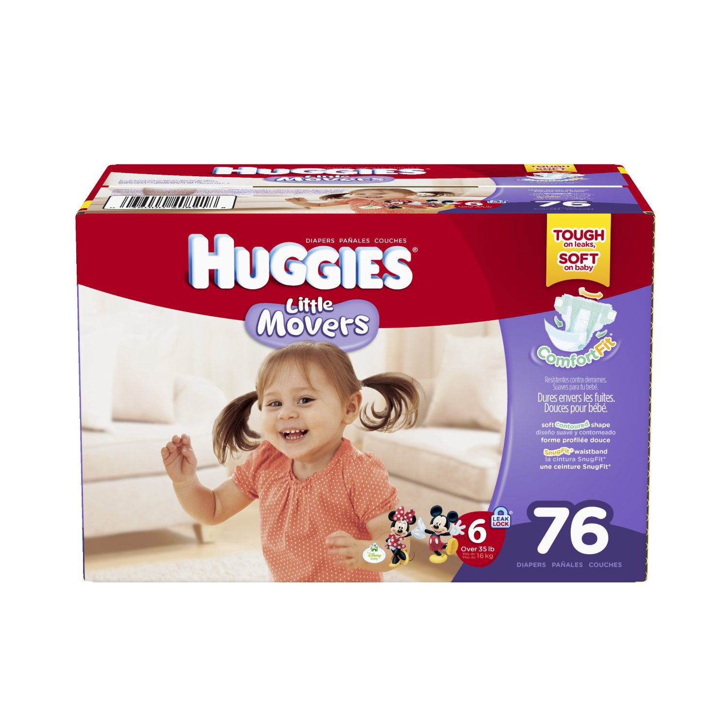 Buy Huggies OverNites Diapers, Size 5, Big Pack, 52 Count on bizmarketing.ml FREE SHIPPING on qualified orders.