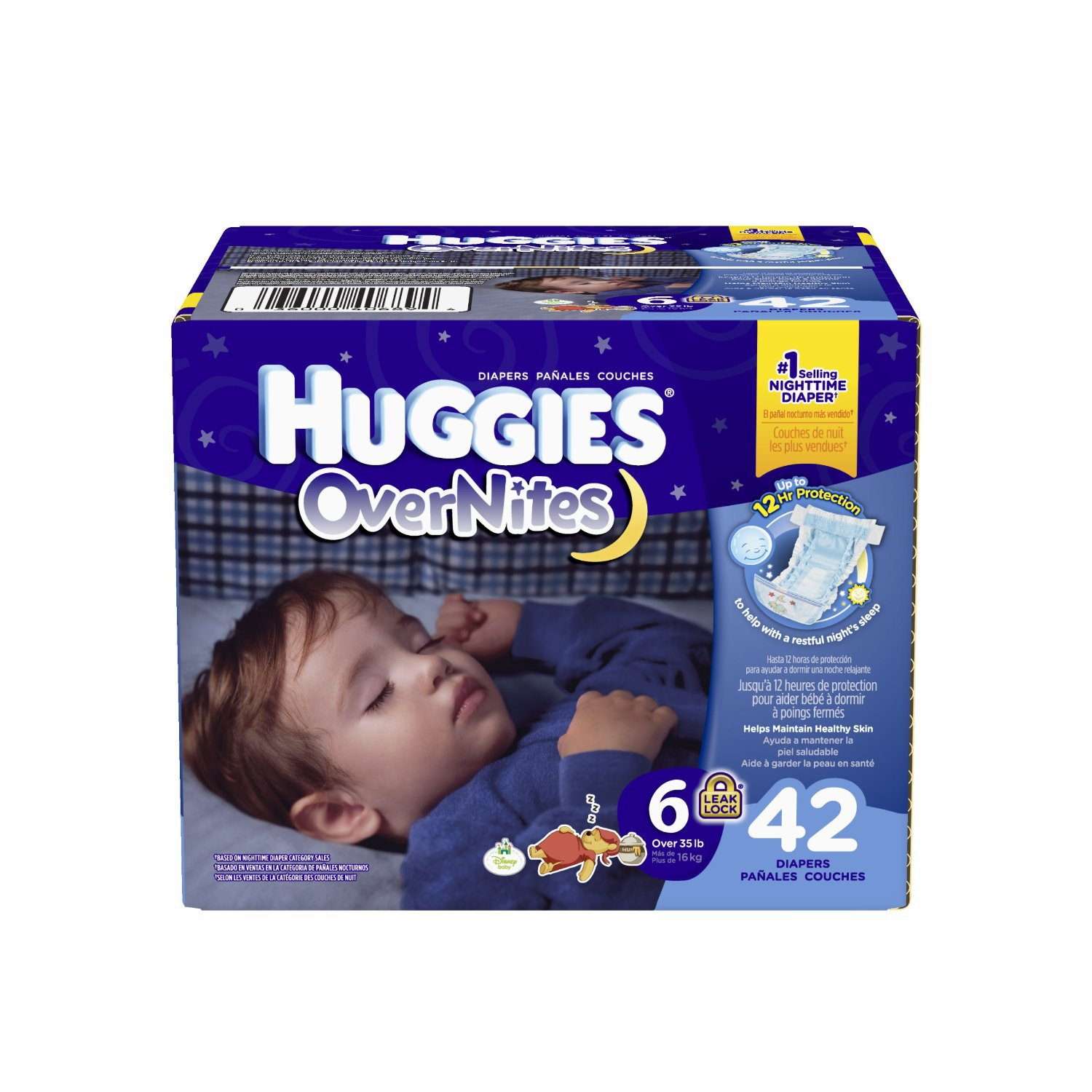 Huggies SuperFlex Diapers, Size 4+, X-Large, kg, Count The Huggies SuperFlex Diapers pack in a lot of wonderful features that make life easy for you and your little one.& Equipped with a super absorbent core, these diapers ensure that your child stays fresh and dry for long hours. These diapers are dermatologically tested to ensure.