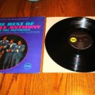 LITTLE ANTHONY  BEST OF LITTLE ANTHONY & THE IMPERIALS