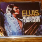 ELVIS An Afternoon In The Garden CD   Mint !