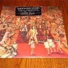 THE ROLLING STONES IT'S ONLY ROCK 'N ROLL ORIGINAL LP IN SHRINK  1974