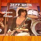 JEFF BECK & THE YARDBIRDS