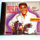 ELVIS PRESLEY BLUE HAWAII IMPORT CD  Sealed !