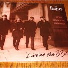 BEATLES LIVE AT THE BBC Factory Sealed 2- LPs
