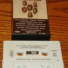 RASPBERRIES BEST FEATURING ERIC CARMEN ORIGINAL CASSETTE  1976