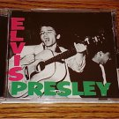 ELVIS PRESLEY 1ST ALBUM CD     MINT !