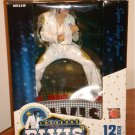 ELVIS PRESLEY LAS VEGAS ELVIS 12-INCH DOLL BRAND NEW IN BOX!