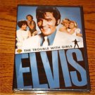 ELVIS PRESLEY THE TROUBLE WITH GIRLS DVD SEALED!