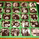 THE BEATLES CHRISTMAS ALBUM GREEN COLORED VINYL LP  NICE!!!