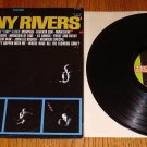 JOHNNY RIVERS GOLDEN HITS ORIGINAL LP