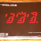 THE POLICE GHOST IN THE MACHINE ORIGINAL CD