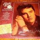 """ELVIS 50TH ANNIVERSARY FEATURING THE LAST FAREWELL 10"""""""