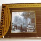 THE MOODY BLUES LONG DISTANCE VOYAGER MFSL GOLD SEALED