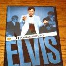 ELVIS PRESLEY DOUBLE TROUBLE DVD SEALED!