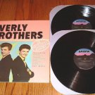 THE EVERLY BROTHERS 24 ORIGINAL CLASSICS  2-LPs