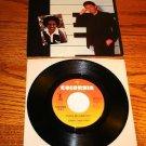 PAUL McCARTNEY Ebony & Ivory Picture Sleeve & 45 rpm