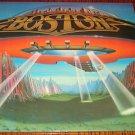 BOSTON DON'T LOOK BACK LP STILL SEALED!