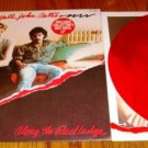 Daryl Hall & John Oates Red  Vinyl Along The Red Ledge