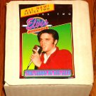 ELVIS PRESLEY LIFE SERIES COLLECTIBLE CARDS  SERIES TWO