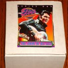 ELVIS PRESLEY LIFE SERIES COLLECTIBLE CARDS  SERIES ONE