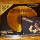 STEVE MILLER Fly Like An Eagle DCC Gold CD  Sealed !