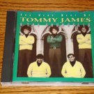 TOMMY JAMES VERY BEST OF CD  RHINO