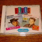 ELVIS Flaming Star/Follow That Dream/Wild In The Countr