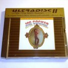 JOE COCKER Mad Dogs & Englishmen MFSL Gold CD  Sealed !