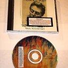 PAUL McCARTNEY FLAMING PIE CD