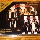 BLONDIE PARALLEL LINES DCC 24-KARAT GOLD CD  SEALED !