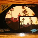 EAGLES Hotel California  DCC Gold CD  Sealed !
