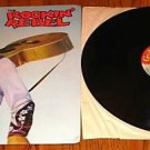 ELVIS PRESLEY THE ROCKIN' REBEL LP